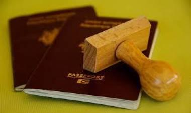 The Visa