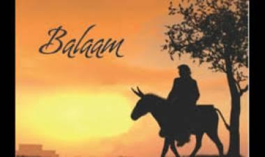 The Brotherhood of Balaam