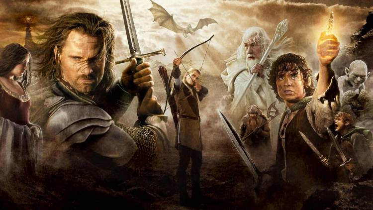 The Lord of the Rings and Christian Symbolism