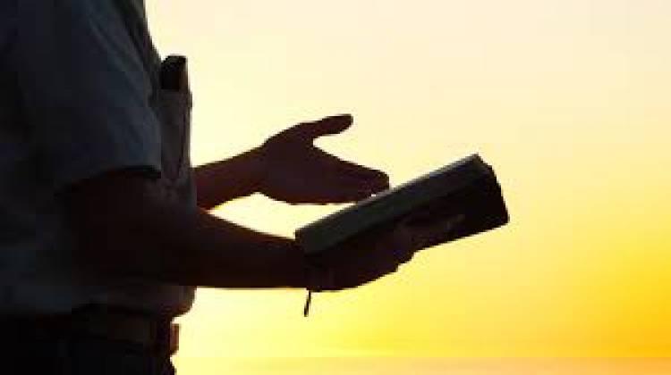 Preaching The Gospel – The SpiritualRelease