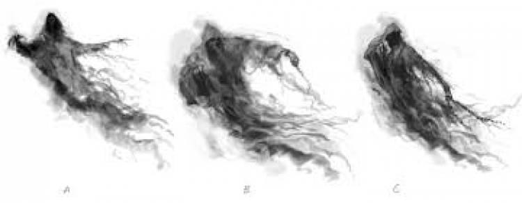 Wraiths of Wrath