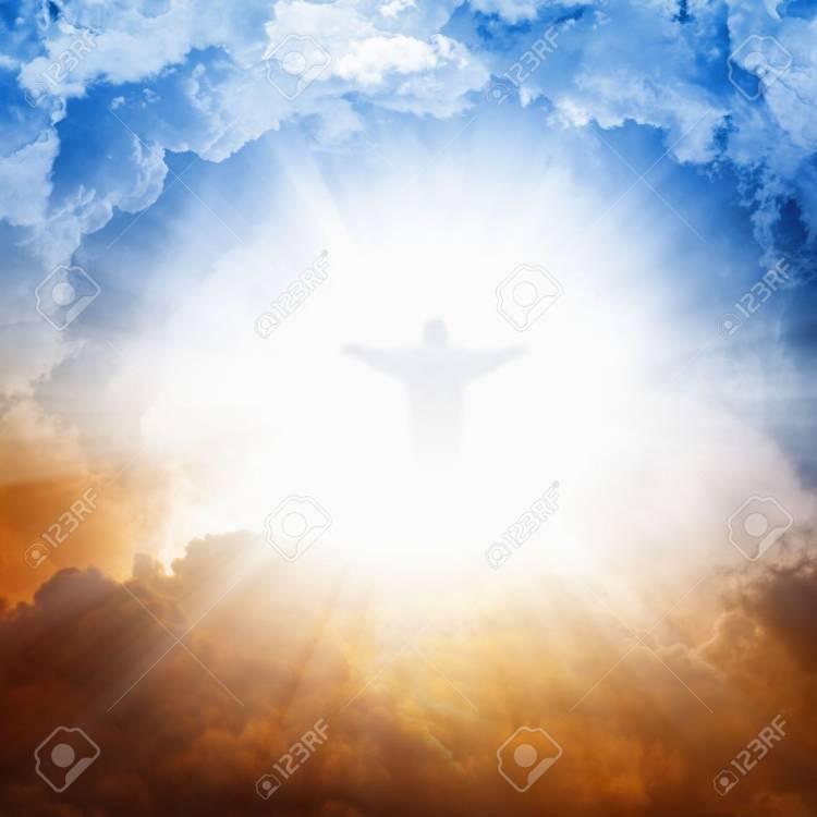 The Cloud of Light