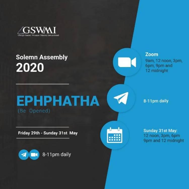 Ephphata